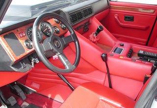 What S The Worst Super Car Interior