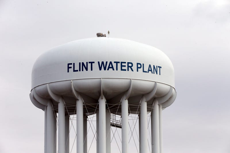 Illustration for article titled Flint Receives $77 Million to Fund Water Infrastructure Improvements