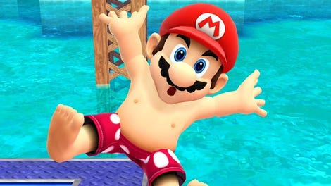 Meet The Fan Who Can Beat Mario Games Without Collecting A