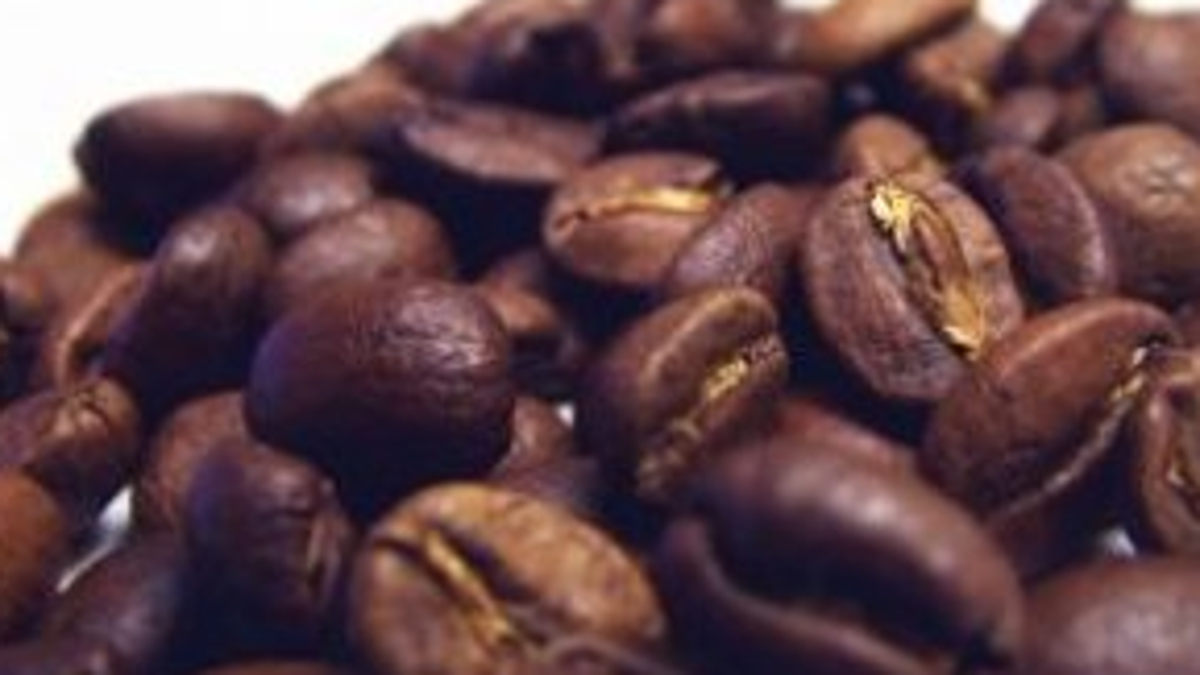 Get Optimally Wired with Caffeine