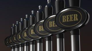 Illustration for article titled Learn a Little Beer Lingo For Easier Ordering