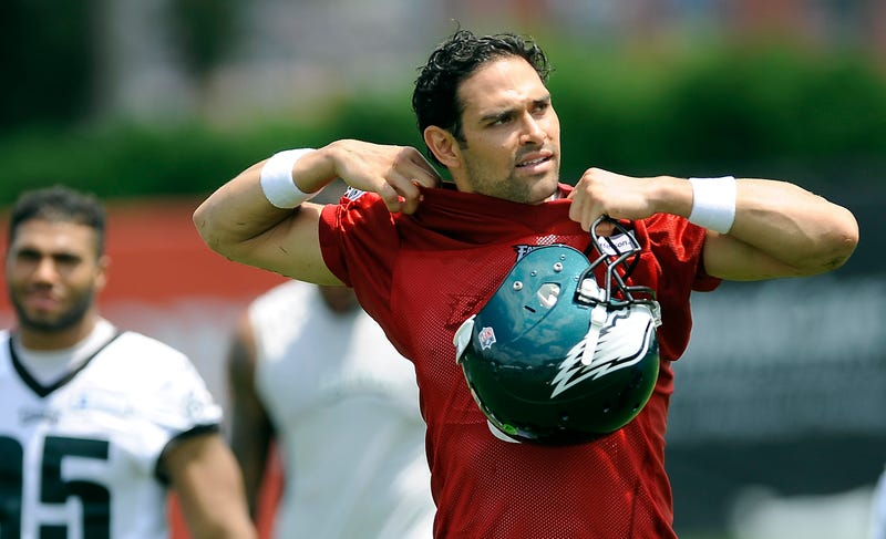 Illustration for article titled Report: Mark Sanchez Would Rather Ride The Bench Than Play In St. Louis