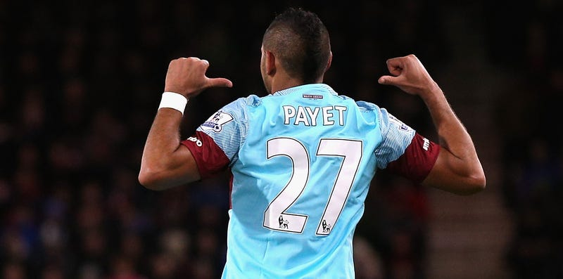 Illustration for article titled Dimitri Payet Wasn't Supposed To Be A Star, Yet Became One Anyway