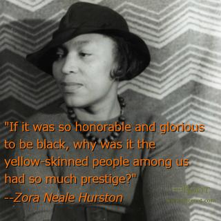 Zora Neale Hurston (Wikimedia Commons)