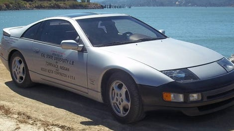Heres Exactly What It Cost To Buy And Rebuild A Nissan 300zx Twin Turbo