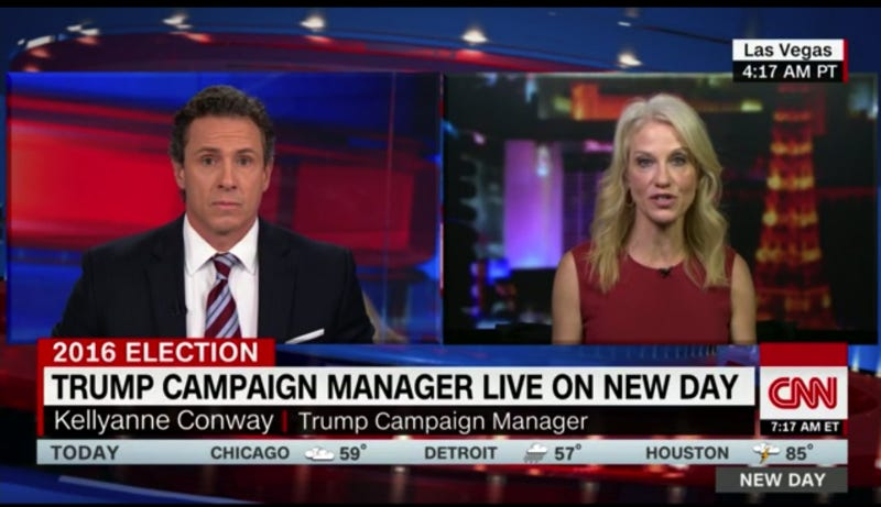 Screenshot via CNN/New Day