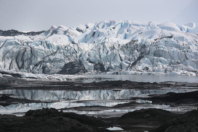 Alaska Just Had an 'Ice Quake' Due to the Extreme Heat Wave