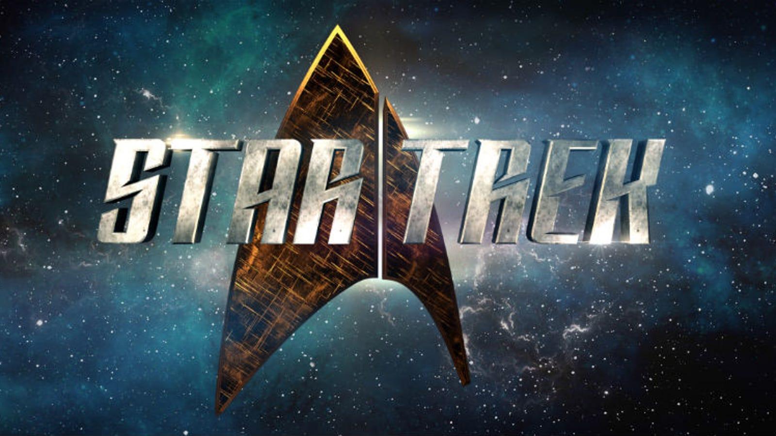 The Star Trek TV Teaser Promises New Crews, Villains, Heroes, and Worlds