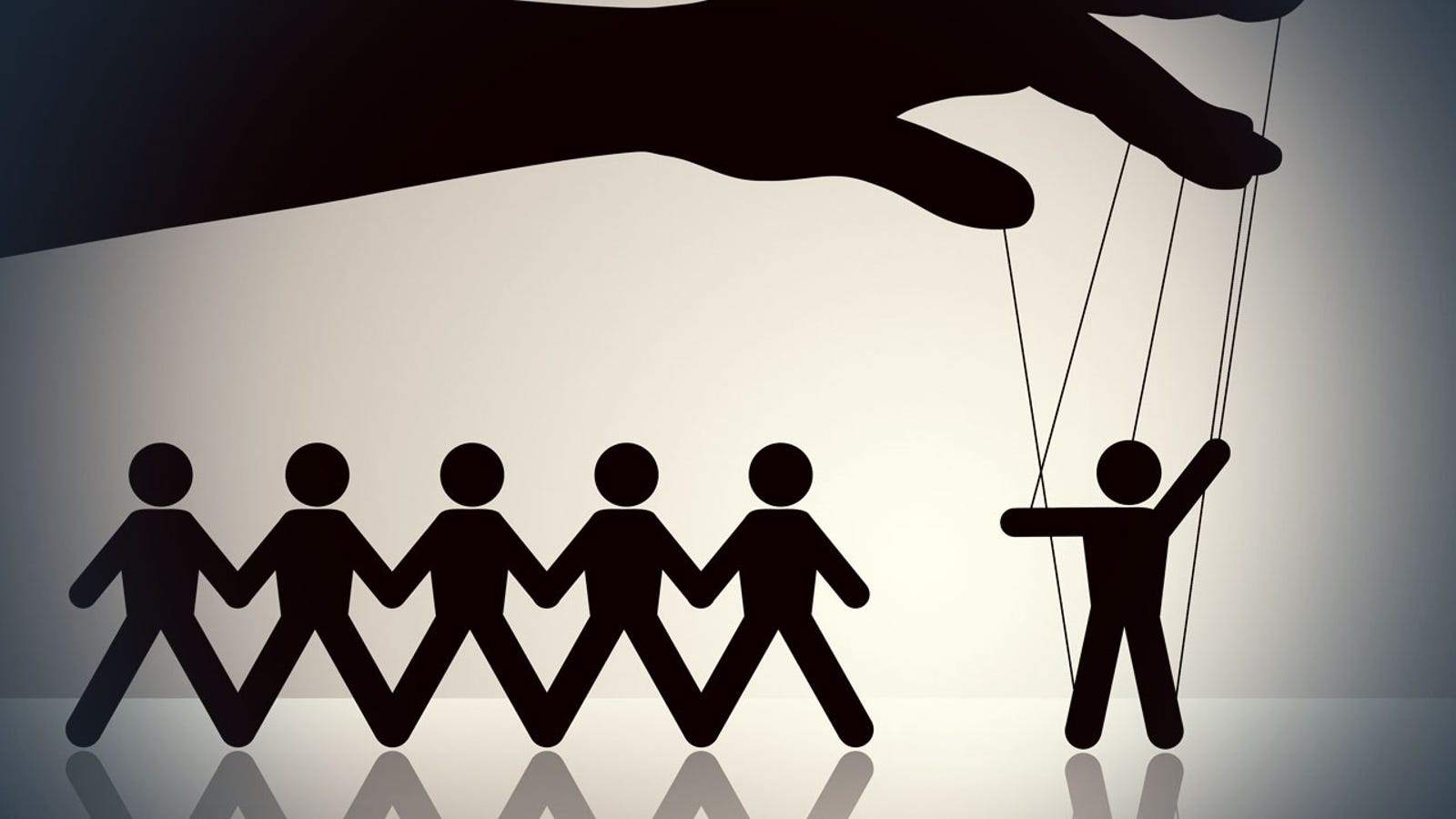 Three of The Easiest Ways to Manipulate People into Doing