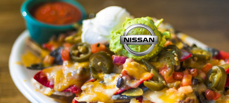 Illustration for article titled Nissan Gives Us A Reason To Watch The Super Bowl Besides Nachos