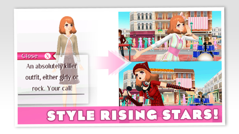 Illustration for article titled Nintendo's Giving Us New Style Savvy For Christmas