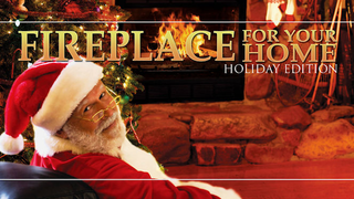 Streaming Movie of the Night: Fireplace For Your Home (AKA The ...