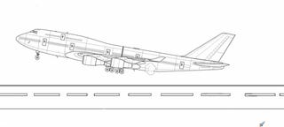 Interesting Animation Explains How Airplanes Are Able to Fly