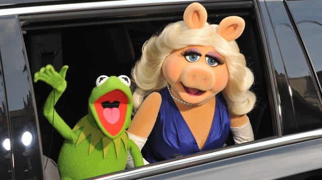 Virtually Attend a Q&A and Show-and-Tell With Longtime Muppets Staffer