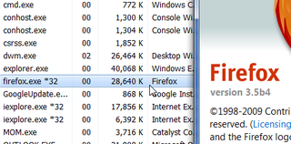Illustration for article titled Firefox Optimized Build Runs Faster, Uses Less Memory