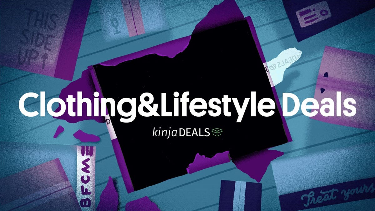 4dbcc067d2a8d The Best Cyber Monday Clothing   Lifestyle Deals 2018  Updating