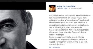 Illustration for article titled Nagy magyar koponyák MCXVI.: Vujity Tvrtko Kulkától elfogadja