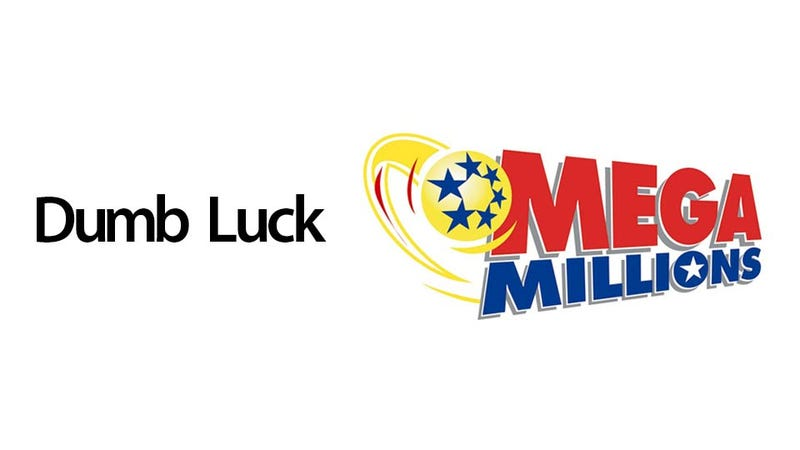 Illustration for article titled 12 Things More Likely Than You Winning Tonight's $636 Million Jackpot