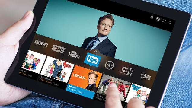 Sling Tvs Great Super Cheap Streaming Plan Is Getting A Price Hike
