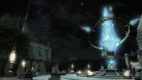 Final Fantasy XIV Shadowbringers Log Two: Great Dancing, Bad