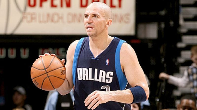 Illustration for article titled Jason Kidd Describes Feeling 'Unsafe In Own Arena' After Getting Basketball Stolen