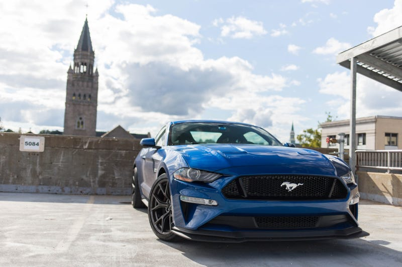 Ilration For Article Led What Do You Want To Know About The 2018 Ford Mustang Gt