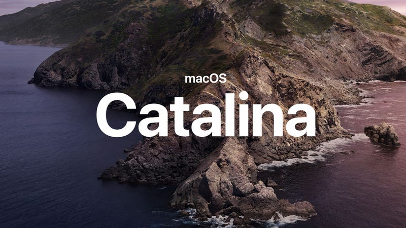 Illustration for article titled 12 Things You Can Do in macOS Catalina That You Couldn't Before