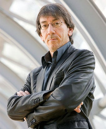 Illustration for article titled Will Wright Leaves EA, Does Something Stupid