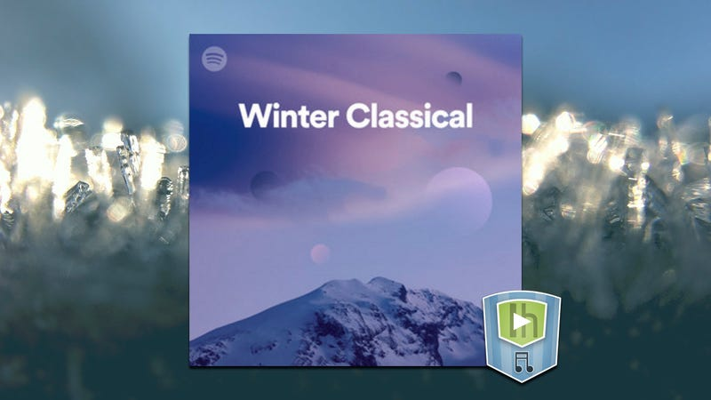 Illustration for article titled The Winter Classical Playlist