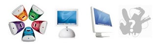 Illustration for article titled Santa Rosa-based iMacs with Brushed Metal Frame on the Horizon?