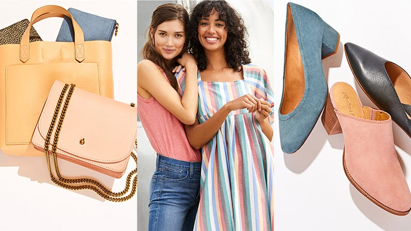 Madewell Clothing, Handbags, Shoes | Nordstrom Rack