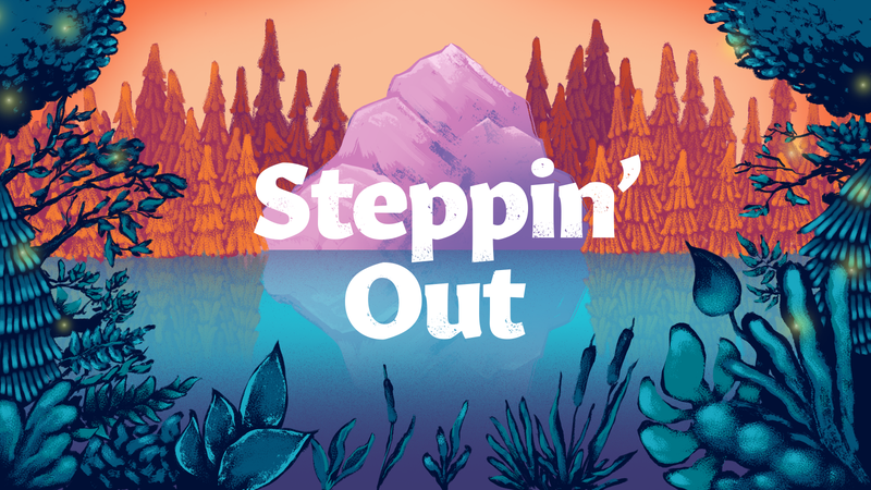 Illustration for article titled Steppin' Out: A Weeklong Gear Guide For Your All Your Outdoor Adventures