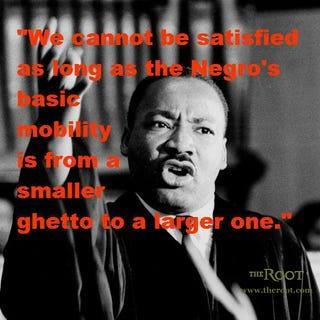 Martin Luther King Jr. (Robert Abbott Sengstacke/Getty Images)