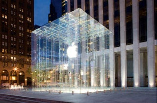 Illustration for article titled Are Apple Stores a Retail Utopia?