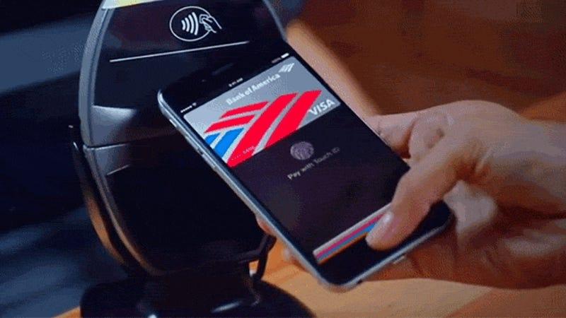 Apple Pay ya está disponible en España, estas son las tarjetas con las que puedes usarlo