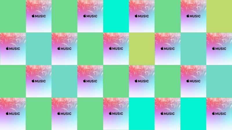 Illustration for article titled Using Apple Music: Wait, Do I Like Alternative?!