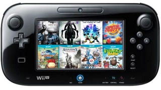 Illustration for article titled Here's the Wii U's Official Lineup for Launch Day and Beyond