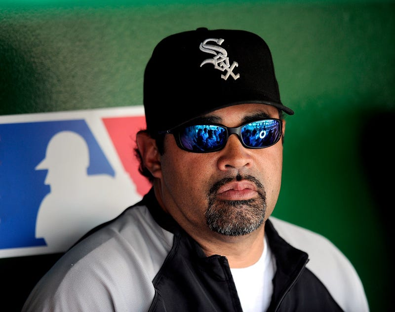 Illustration for article titled The Quotable Ozzie Guillen