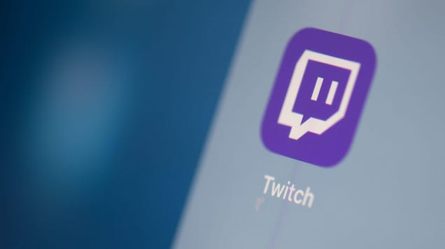 Twitch Overhauls Its Vague Attire Policy With Further Specificity on Underboob