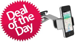 Illustration for article titled This Dealzmodo Exclusive Is Your iPhone-5-Compatible Deal of the Day