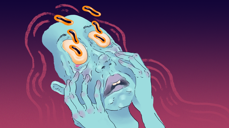 Illustration for article titled I Stayed Up For 24 Hours; Here's What It Did to Me