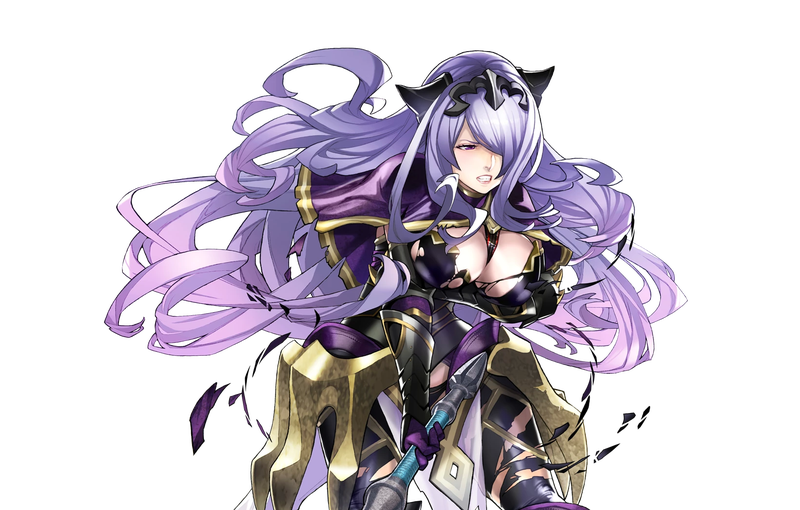 Hero Feathers Are The Worst Thing About Fire Emblem Heroes
