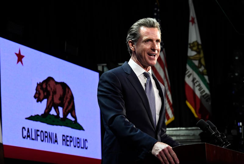 Illustration for article titled 737 Death Row Inmates in California Get a Reprieve From Gov. Gavin Newsom
