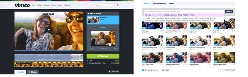 """Illustration for article titled Ya puedes """"tunear"""" tus vídeos de Vimeo con nuevos filtros de imagen"""
