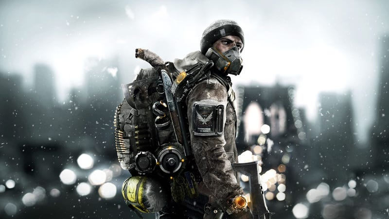 Illustration for article titled The Division's Endgame Is About To Get A Lot of New Stuff