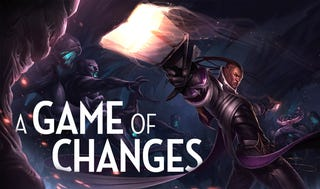 Illustration for article titled The Good And Bad of League Of Legends Patches