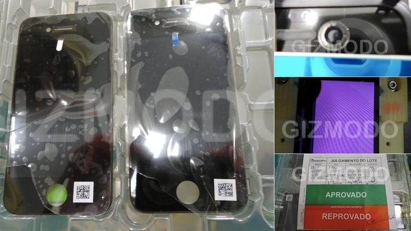 Illustration for article titled Gizmodo Exclusive: Looks Like There Will Be a Cheaper iPhone 4, Made in Brazil