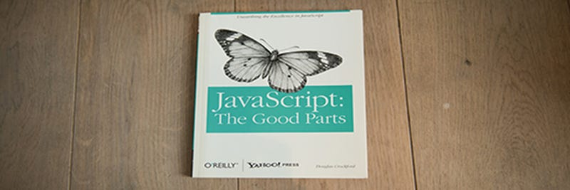 Illustration for article titled Crockford Javascript Good Parts Pdf Free