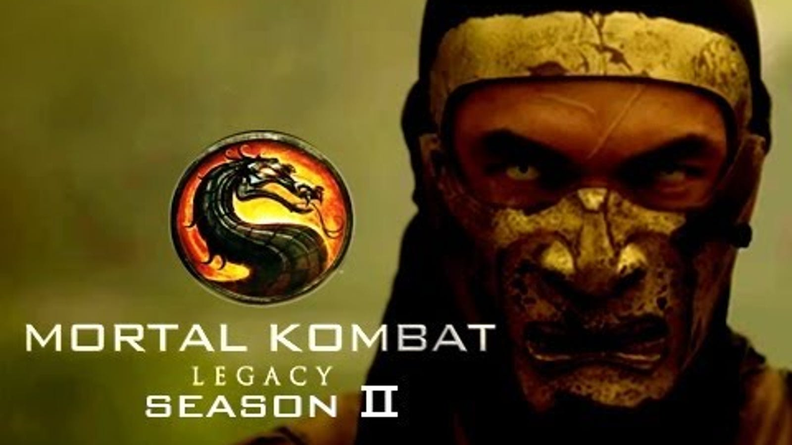 Season 2 Trailer For Mortal Kombat Legacy Wants You To Get Over Here