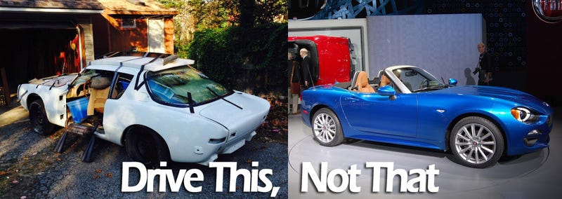 Why I Will (Probably) Never Buy A New Car Again